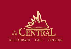 Freudenschuss Café Central - Logo